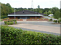 SO8854 : Plymouth Brethren Meeting Room, Worcester by Chris Allen