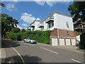 SZ0491 : Highbridge Road, Parkstone, Poole by Malc McDonald