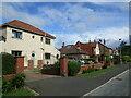 SE6985 : Housing  on  Ings  Lane by Martin Dawes