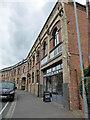 SO8554 : Piston Distillery, Severn Street, Worcester by Chris Allen