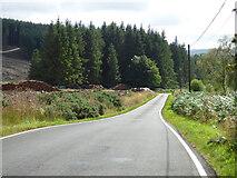NR9380 : The B8000 road by Thomas Nugent