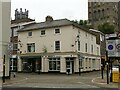 TL5480 : 2 High Street, Ely by Alan Murray-Rust