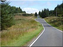 NR9374 : The B8000 road by Thomas Nugent