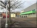 SP2965 : Former Homebase store, Pickard Street, Warwick by Robin Stott