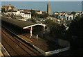 SX9473 : Teignmouth from Shute Hill Bridge by Derek Harper