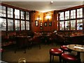 TG2308 : Norwich - Maid's Head Bar at the Maid's Head Hotel by Rob Farrow