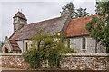 SU5927 : All Saints' Church, Hinton Ampner by Ian Capper