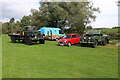 SJ9927 : Amerton Railway - historic vehicles by Chris Allen