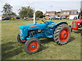 TF1310 : Tractor road run for charity, Market Deeping - September 2021 by Paul Bryan