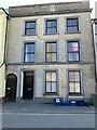 SH5800 : 5 Corbett Square, Tywyn by Richard Hoare