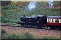 SO7289 : Severn Valley Railway - No. 9466 climbing Eardington Bank by Chris Allen