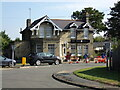TL4958 : Tamarind Indian Restaurant, Teversham by Geographer