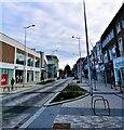 TV6199 : Terminus Road, Eastbourne by PAUL FARMER