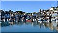 SX9256 : Brixham : The Quay by Jim Osley