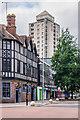 SP3379 : Corporation Street by Ian Capper
