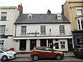 SP6948 : Lloyds Bank, Towcester (2) by David Hillas