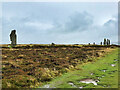HY2913 : Neolithic Orkney - The Ring of Brodgar by David Dixon