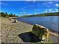 SK2685 : Redmires Lower Reservoir by Graham Hogg