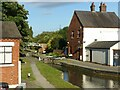 SP3684 : Hawkesbury Junction lock and cottage, Oxford Canal by Alan Murray-Rust