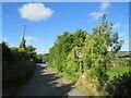 TQ5465 : Bower Lane, Eynsford by Malc McDonald