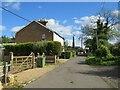 TQ5561 : Romney Street, near Otford by Malc McDonald