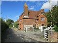 TQ5560 : Goodbury Road, near Otford by Malc McDonald