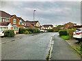 SD7807 : Radcliffe, Shetland Way by David Dixon