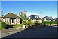 NT2274 : Blinkbonny Terrace by Anne Burgess