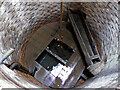 SO9491 : Black Country Living Museum - replica Newcomen engine by Chris Allen