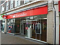 SP4540 : Santander Bank, Banbury by David Hillas