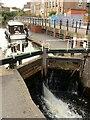 SK5838 : Leaky lock by Alan Murray-Rust