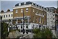TQ8885 : The Royal Hotel by David Martin