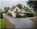 ST3398 : Village pub, Coed-y-paen, Monmouthshire by Jaggery