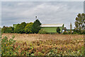 SP9268 : Former site of Ditchford Mill by David Dixon