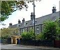 SE2836 : Meanwood, Monkbridge Road by Mel Towler