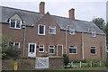 TF0913 : Wilsthorpe cottages by Bob Harvey