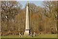TF1965 : Wellington Monument by Richard Croft