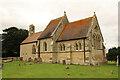 TF0774 : St.Edward's church by Richard Croft