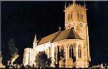 SE6243 : Escrick Church by Paul Allison