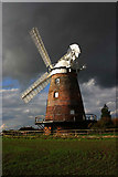 TL6030 : Thaxted Windmill by Andy Stephenson