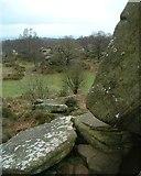 SE2064 : Brimham Rocks by Paul Baxter