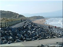 G6035 : Beach at Strandhill by Michael Parry