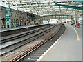 NY4055 : Carlisle Railway Station by Michael Parry
