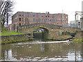 SE1719 : Huddersfield Broad Canal by Martin Clark