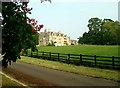 SO9339 : Norton Park by Andy Stephenson