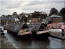 SO8453 : Worcester by David Stowell