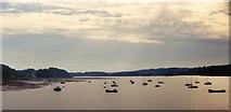 SH5873 : New Pier, Bangor by Paul Ashwin