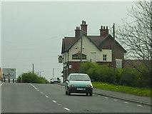 NZ2857 : The Mill Inn. Springwell by Ann Hodgson