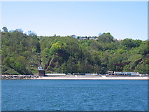 SX9265 : Oddicombe beach by David Stowell
