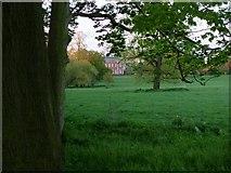SE5158 : Beningbrough Hall by Nigel Knapton